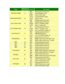 Microcontrolere PIC - Pagina 5