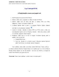 Viata la Inaltime - Pagina Web - Pagina 4