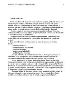 Proiectarea unei Solutii de Comert Electronic - Pagina 4