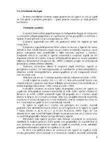 Ameliorarea Producției de Lapte la Populațiile de Caprine prin Încrucișări cu cele mai Bune Rase Specializate - Pagina 4