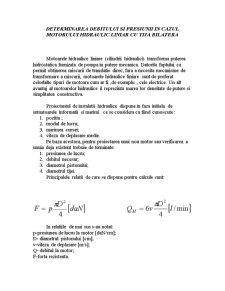 Actionare Hidraulica a unui Robot Industrial - Pagina 5