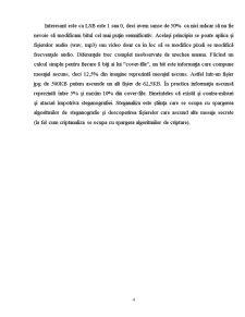 Principiile Steganografiei Digitale si Aplicarea lor Utilizand Fisiere Grafice - Pagina 4