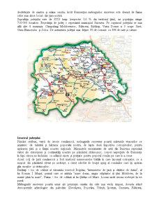 Resursele Naturale și Antropice ale Județului Suceava - Pagina 3