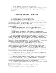 Infractiuni Cuprinse in Legea 8-1996 Privind Drepturile de Autor si Drepturile Conexe - Pagina 4