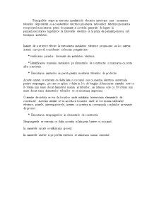 Executia Instalatiei de Iluminat si Prize - Pagina 5