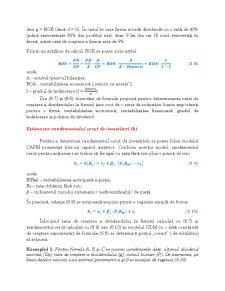 Evaluarea Acțiunilor - Pagina 3