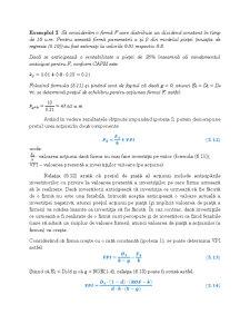 Evaluarea Acțiunilor - Pagina 5