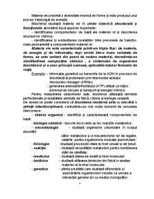 Aminoacizi, Proteine - Pagina 4