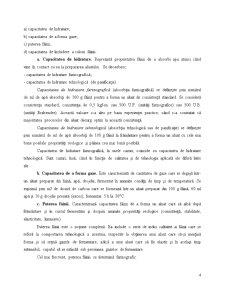 Tehnologia Produselor de Morarit si Panificatie - Fabrica de Paine - Pagina 4