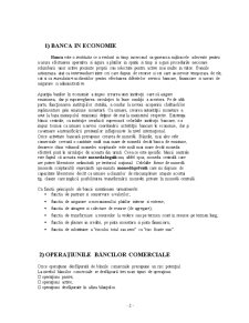 Tehnici si Operatiuni Bancare - Pagina 2