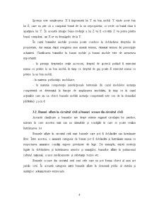 Obiectul Raportului Juridic Civil - Pagina 4