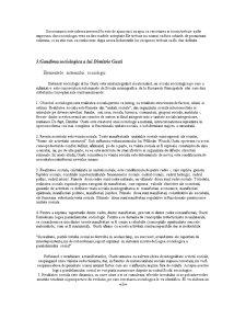Empirismul Sociologic - Dimitrie Gusti - Pagina 3