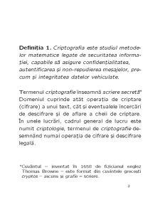 Criptografie - Pagina 4