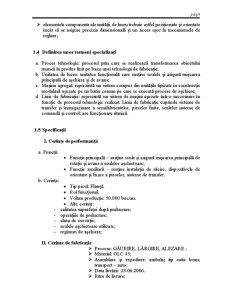 Elaborarea Specificatie de Proiectare Detaliata pentru Produsul Unitate de Lucru - Pagina 4