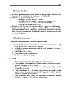 Elaborarea Specificatie de Proiectare Detaliata pentru Produsul Unitate de Lucru - Pagina 5