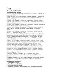Piata Bancara - Pagina 1