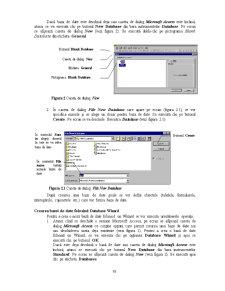 Sistemul de Gestiune a Bazelor de Date Access - Pagina 2