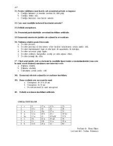 Teste Grilă Drept Civil - Pagina 4