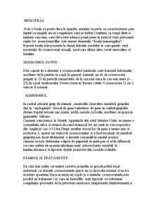 Aspectele Stiintifice si Etice ale Sfaturilor Genetice - Pagina 3