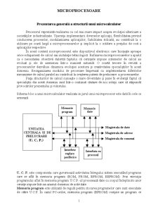 Microprocesoare Z80 - Pagina 1