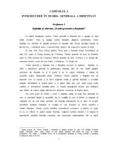 Ramurile Dreptului - Pagina 1