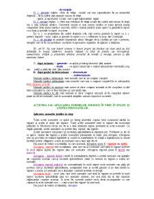 Clasificarea Normelor Juridice - Pagina 2