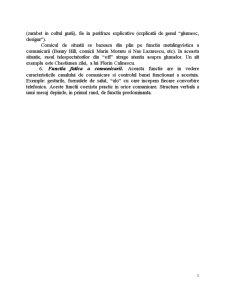 Functiile Comunicarii Mediatice - Pagina 3