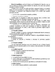 Creditare Bancară - Pagina 5