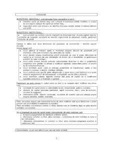 Intermedierea Investitiilor Financiare - Pagina 2