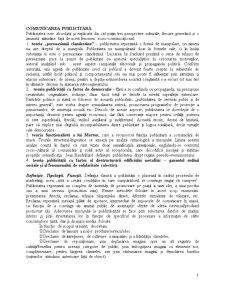 Comunicarea Publicitară - Pagina 1