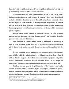 Izvoarele Dreptului Financiar - Pagina 4
