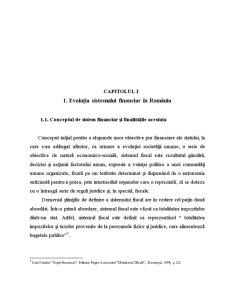 Izvoarele Dreptului Financiar - Pagina 5