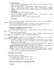 Drept Civil - Partea Generala - Notiuni Esentiale - Pagina 3