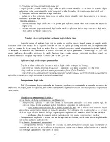 Drept Civil - Partea Generala - Notiuni Esentiale - Pagina 4
