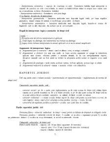 Drept Civil - Partea Generala - Notiuni Esentiale - Pagina 5