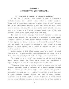Politica de Asociere a Producatorilor Agricoli din Republica Moldova - Pagina 3