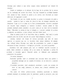 Politica de Asociere a Producatorilor Agricoli din Republica Moldova - Pagina 5