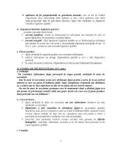 Drept Penal Partea Generală II - Pagina 5