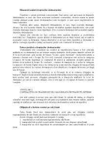 Dreptul Transporturilor si Asigurarilor - Pagina 5