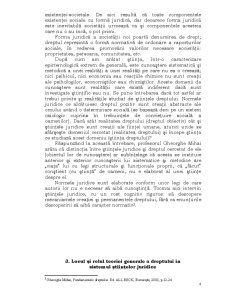Elemente de Teoria Generală a Dreptului - Pagina 4