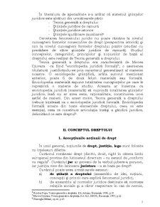 Elemente de Teoria Generală a Dreptului - Pagina 5