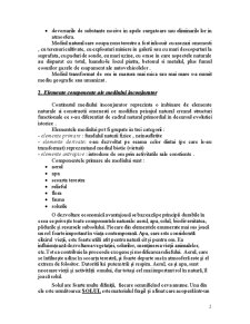 Solul - Pagina 3