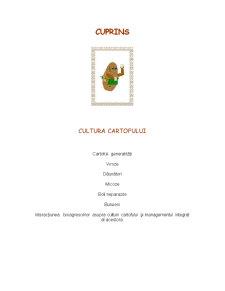 Cultura Cartofului - Pagina 2