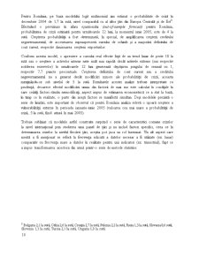 Sisteme de Avertizare a Crizelor Valutare - Pagina 5