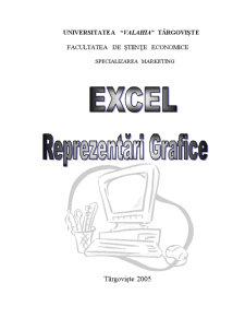 Excel - Reprezentari Grafice - Pagina 1