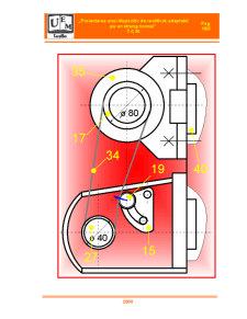 Proiectarea unui Dispozitiv de Rectificat, Adaptabil pe un Strung Normal - Pagina 1