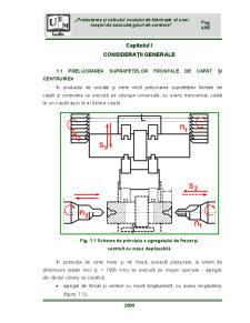 Proiectarea și Calculul Costului de Fabricație al unei Mașini de Executat Găuri de Centrare - Pagina 4