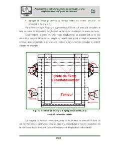 Proiectarea și Calculul Costului de Fabricație al unei Mașini de Executat Găuri de Centrare - Pagina 5