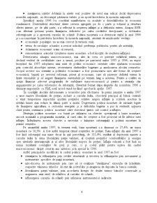 Politica Monetara in Cazul Romaniei - Moneda si Credit - Pagina 5
