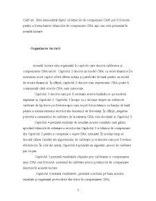 Compensarea Dinamică a Convertoarelor Numeric Analogice - Pagina 5